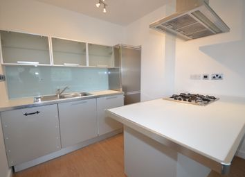 Thumbnail 2 bed flat to rent in Frampton Street, Central London