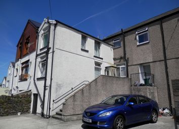 Thumbnail 1 bed property to rent in Carne Street, Pentre, Rhondda Cynon Taff.