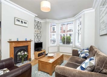 Thumbnail 1 bed flat for sale in Cotleigh Road, West Hamsptead, London