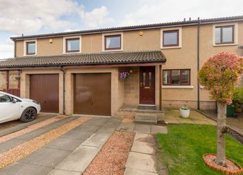3 bed terraced house for sale in West Ferryfield, Pilton, Edinburgh EH5