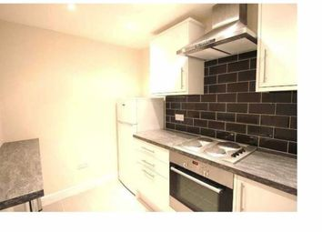 Thumbnail 2 bed flat to rent in Euston Road, Marylebone, London