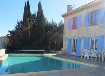 Thumbnail 6 bed property for sale in Provence-Alpes-Côte D'azur, Var, Rocbaron