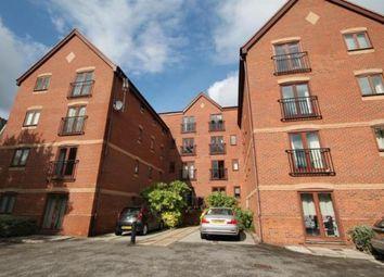 Thumbnail 2 bedroom flat for sale in Vivian Court, Vivian Avenue, Nottingham, Nottinghamshire