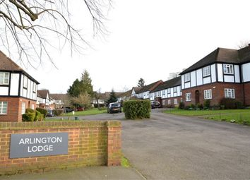2 bed maisonette for sale in Arlington Lodge, Monument Hill, Weybridge, Surrey KT13