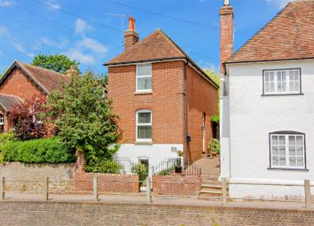 Thumbnail 2 bed detached house for sale in The Street, Boughton-Under-Blean, Faversham