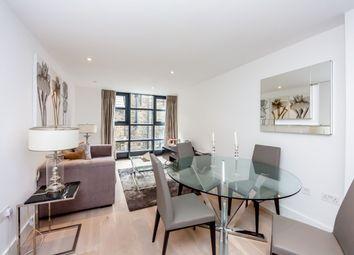 Thumbnail 1 bed flat to rent in Bull Inn Court, Strand