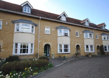 Thumbnail 4 bedroom detached house to rent in Edward Bawden Court, Park Lane, Saffron Walden