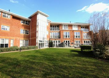 Thumbnail 2 bedroom flat for sale in Emerald Crescent, Hythe, Southampton