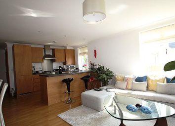 Thumbnail 1 bed flat to rent in 27 Queen Ediths Way, Cambridge