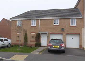 Thumbnail 2 bed flat to rent in Mayflower Road, Swindon