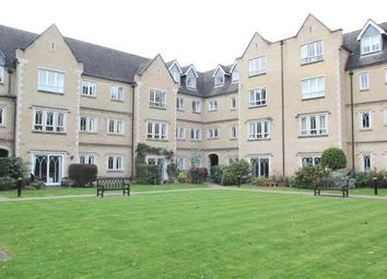 Thumbnail 1 bed property for sale in The Cloisters, Pegasus Grange, Whitehouse Road, Oxford