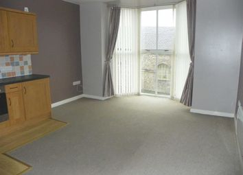 1 bed flat for sale in Co-Op Lane, Pembroke Dock SA72