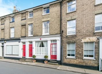 Thumbnail 4 bed property for sale in New Street, Woodbridge