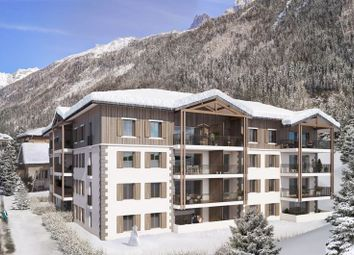 Thumbnail 2 bed apartment for sale in 74400 Chamonix, France