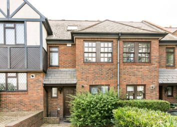 Thumbnail 3 bed property for sale in Furness Road, Kensal Green