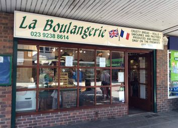 Thumbnail Retail premises for sale in West Street, Portchester, Fareham