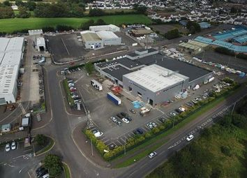 Thumbnail Warehouse for sale in Composite Building', Galgorm Ind. Est., 74 Fenaghy Rd, Galgorm, Ballymena, County Antrim