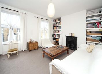 Thumbnail 1 bed flat to rent in Killowen Road, South Hackney