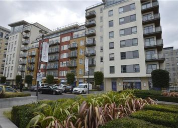 Thumbnail 3 bed flat for sale in Curtiss House, Beaufort Park