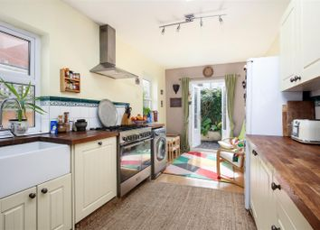 Thumbnail 3 bedroom terraced house for sale in Horley Road, Bristol