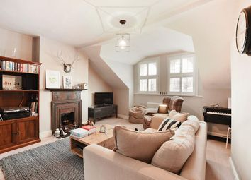 Thumbnail 1 bed flat for sale in Ridge Road, London