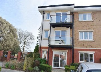 Thumbnail 1 bed property for sale in Langstone Court, Drayton, Portsmouth
