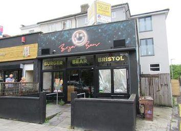 Thumbnail Restaurant/cafe to let in 213 Gloucester Road, Bishopston, Bristol