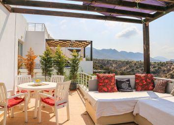 Thumbnail 1 bed duplex for sale in Tatlisu, Kyrenia, Northern Cyprus