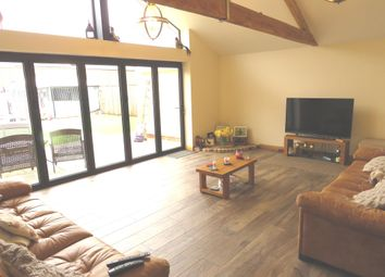 Thumbnail 3 bed detached bungalow for sale in Stevens Way, March