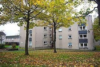 2 bed flat for sale in Freesia Court, Motherwell, North Lanarkshire ML1