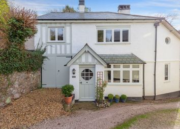 Thumbnail 4 bed detached house for sale in Combeinteignhead, Newton Abbot