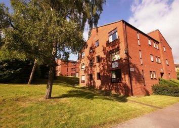 Thumbnail 2 bed flat for sale in Mount Pleasant Gardens, Leeds