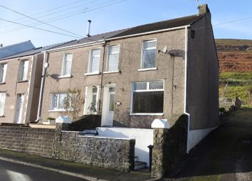 Thumbnail 3 bed semi-detached house for sale in Victoria Street, Blaina, Abertillery
