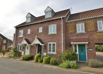 4 bed terraced house for sale in Station Road, Snettisham, King's Lynn PE31