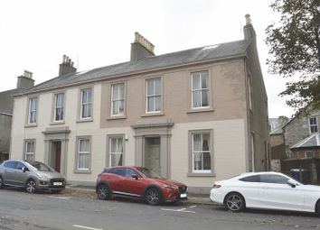Thumbnail 3 bed flat for sale in Citadel Place, Ayr