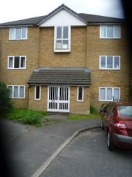 Thumbnail 2 bed flat to rent in Impala Drive, Cherry Hinton, Cambridge