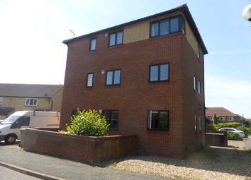 Thumbnail 1 bedroom flat for sale in Frithwood Crescent, Kents Hill, Milton Keynes