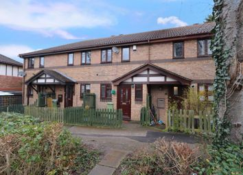 Thumbnail 2 bedroom terraced house to rent in Stafford Grove, Shenley Church End, Milton Keynes