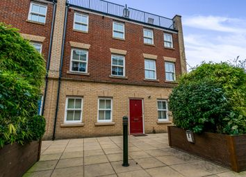 Thumbnail 5 bedroom town house for sale in Sheep Street, Northampton