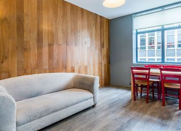 Thumbnail 1 bed flat to rent in St. Cross Street, London