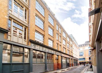 Thumbnail 1 bed flat for sale in Underwood Street, London