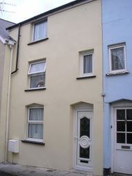 Thumbnail 3 bedroom shared accommodation to rent in Grays Inn Road, Aberystwyth