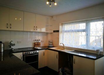 Thumbnail 1 bedroom flat for sale in Dawkins Road, Hamworthy