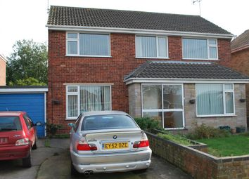 Thumbnail 4 bedroom detached house to rent in Crestview Drive, Lowestoft