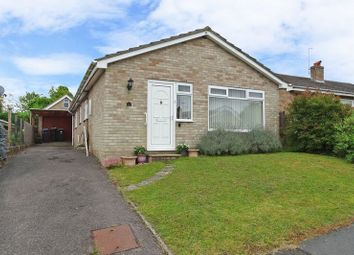 Thumbnail 3 bed detached bungalow for sale in Broadfield Road, Gomeldon, Salisbury