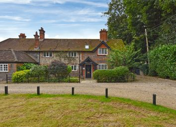 Thumbnail 5 bed semi-detached house to rent in Wittington Green, Henley Road, Marlow, Buckinghamshire
