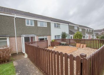 Thumbnail 4 bed terraced house for sale in Walkhampton Walk, Plymouth