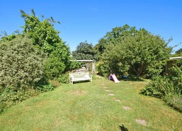 Thumbnail 2 bed semi-detached house for sale in Barnham Lane, Walberton, Arundel, West Sussex