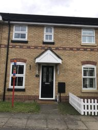 Thumbnail 3 bed terraced house to rent in Albert Gardens, Harlow