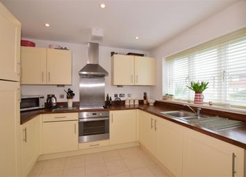 Thumbnail 3 bed end terrace house for sale in Boundary Walk, Knowle, Fareham, Hampshire